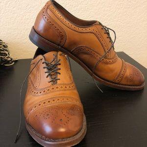 Allen Edmonds dress shoe